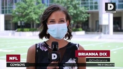 Atlanta Falcons vs Dallas Cowboys Week 2 Preview