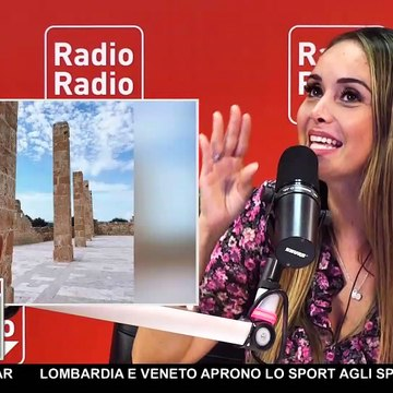 Non Succederà più - 19 Settembre 2020 - Rubrica Amore Air Line di Lidia Vella (GF14)