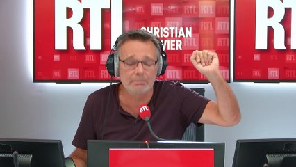 Le journal RTL de 19h du 19 septembre 2020