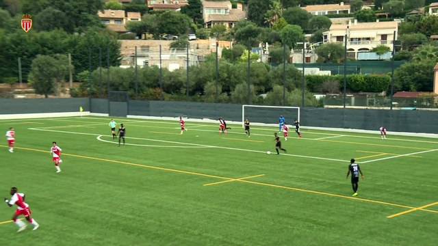 HIGHLIGHTS N2 : AS Monaco 0-3 FC Martigues