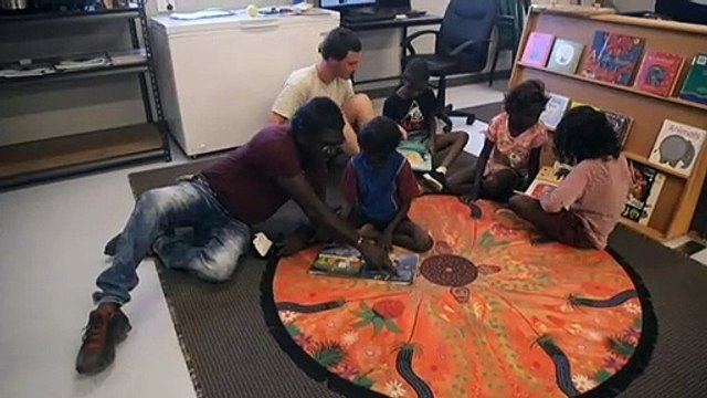 Language school to be set up after Garma Festival cancelled