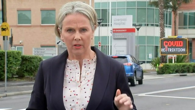 NSW records two new coronavirus cases