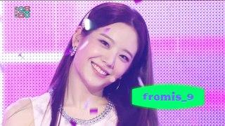[New Song] Fromis_9 -Feel Good(SECRET CODE), 프로미스나인 -필 굿(시크릿 코드) Show Music core 20200919