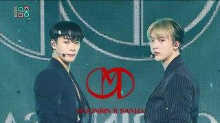 [New Song] MOONBIN&SANHA -Bad Idea, 문빈&산하 -배드 아이디어 Show Music core 20200919