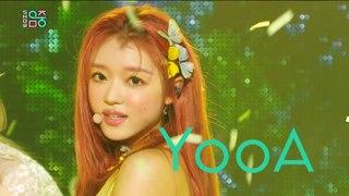 [HOT] YooA -Bon voyage, 유아 -숲의 아이 Show Music core 20200919