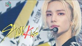 [New Song] Stray Kids -Back Door, 스트레이 키즈 -백 도어 Show Music core 20200919