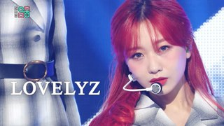 [HOT] Lovelyz -Obliviate, 러블리즈 -오블리비아테  Show Music core 20200919
