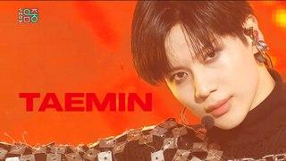 [New Song] TAEMIN -Criminal, 태민 -크리미널 Show Music core 20200919
