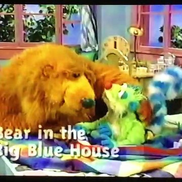Disney Channel Weekday Morning Preview (1997)
