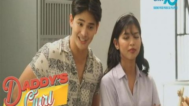 Daddy's Gurl: Ang panganay nina Stacy at Anton   Episode 82