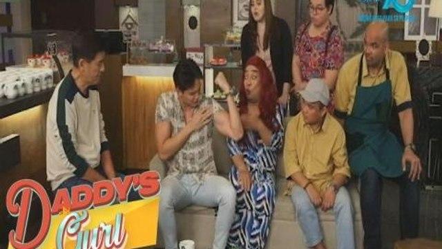 Daddy's Gurl: Anton, nagpapaalam ng ligaw kay Barak! | Episode 82