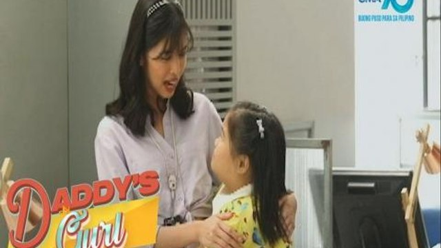 Daddy's Gurl: Si Stacy, may anak na?! | Episode 82