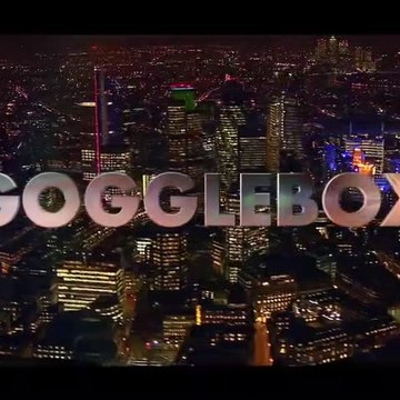 Gogglebox UK S16E01 (2020)