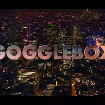Gogglebox UK S16E02 (2020)