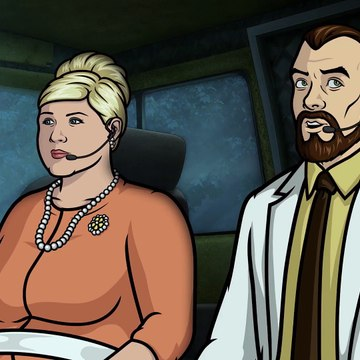 Archer Season 11 Ep.03 Promo Helping Hands (2020)