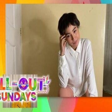 All-Out Sundays: Tawa ni Glydel Mercado, gagayahin nina Arra, Jelai at Ate Velma!