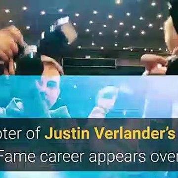 Justin Verlander will miss 2021 season