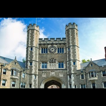Princeton University evacuated students from multiple buildings