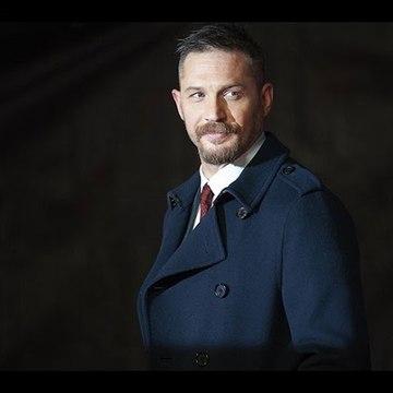 Tom Hardy As Bond Rumors Heating Up