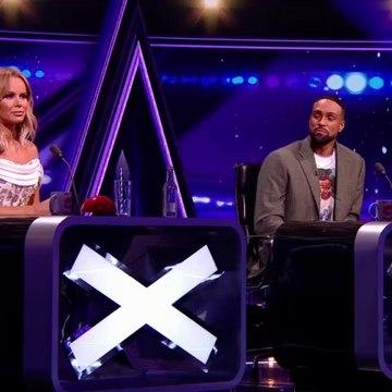 Britain's Got Talent S14E12 (19 September 2020) part 1