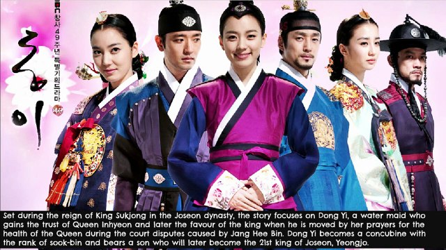 [Top 15] Best Historical Korean Dramas So Far (Aug 2020)  Must Watch Sageuk KDrama