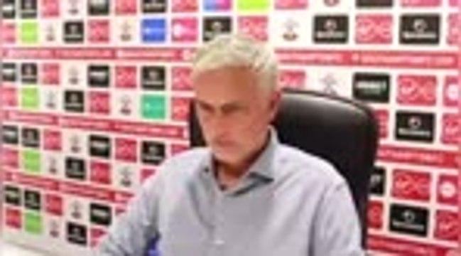 """Transferts - Mourinho sur Bale : """"Quand il est en forme..."""""""
