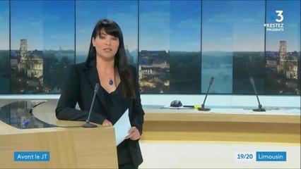 17 06 2020 - Limousin - France 3