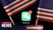 U.S. federal judge halts Trump administration's ban on WeChat downloads