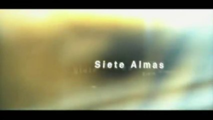 SIETE ALMAS (2008) Trailer - SPANISH