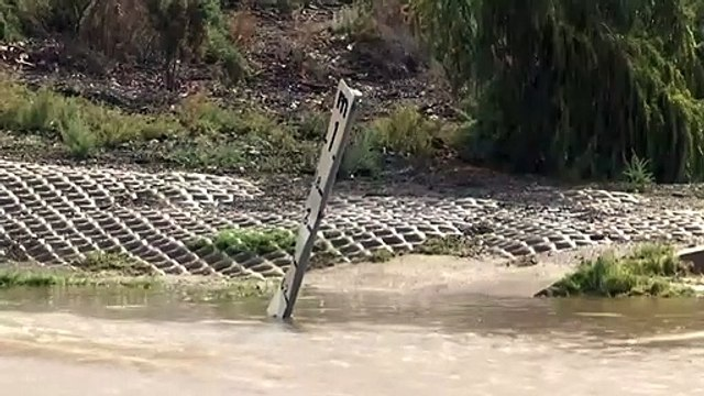 Far-west NSW drenched with record rainfall