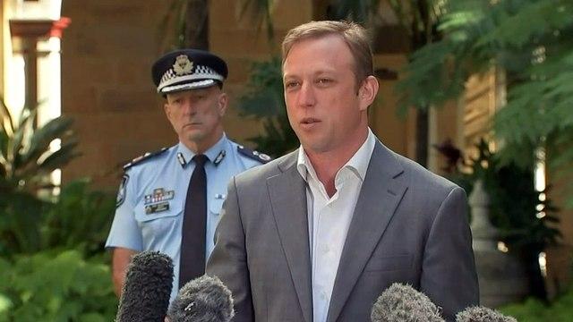 Queensland records one new coronavirus case overnight