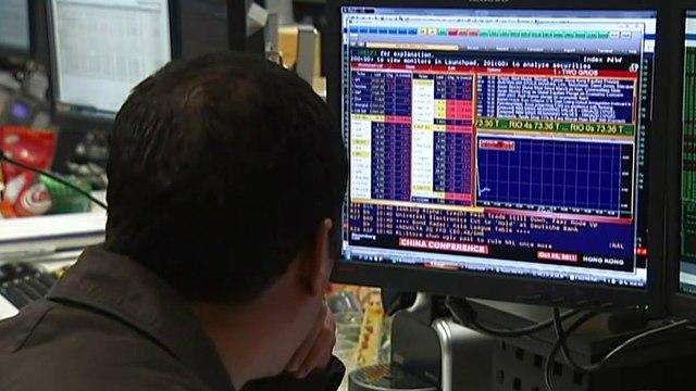 US Treasury documents link Australian banks to money-laundering