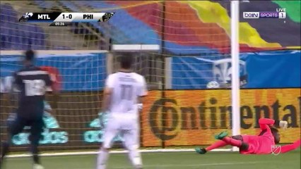 Montreal implodes after Quioto sees red