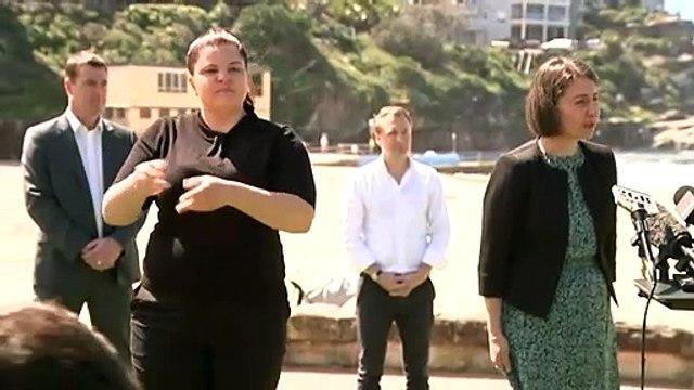 NSW records four new coronavirus cases overnight