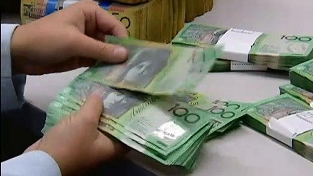 US Treasury documents link Australian banks to suspected money-laundering