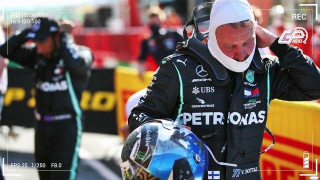 Como a MERCEDES é responsável pelo problema da F1 atual   GP às 10