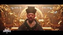 Honest Trailers  Mulan (2020)
