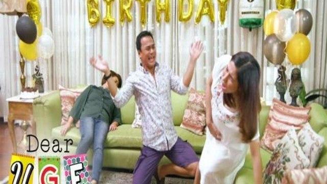Dear Uge: Happy birthday, George? | YouLOL