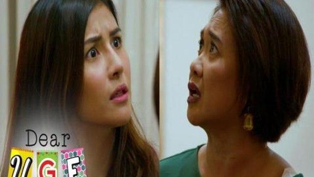 Dear Uge: Labanan ng dalawang Mrs. U | YouLOL