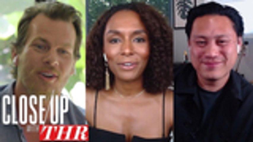 The Hollywood Reporter's Full, Uncensored TV Directors Roundtable With Anna Boden, Deborah Chow, Jon M. Chu, Alex Garland, Janet Mock & Jonathan Nola