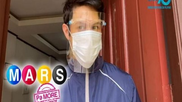 Mars Pa More: Shopping for groceries, the New Normal way | Handy Mars