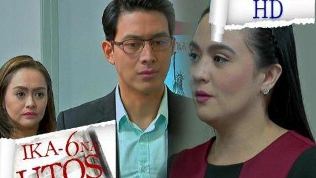 Ika-6 Na Utos: Emma, nasaksihan ang pagtataksil ni Angelo! | Episode 169 RECAP (HD)