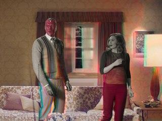 """""""WandaVision"""": Trailer zur ersten Marvel-Serie auf Disney+"""
