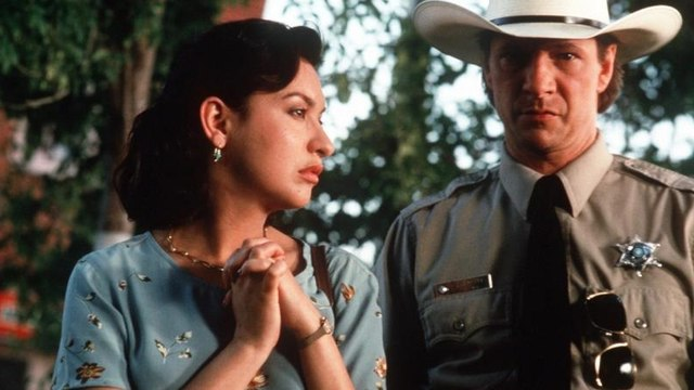Lone Star Movie (1996) - Stephen Mendillo, Stephen J. Lang, Chris Cooper