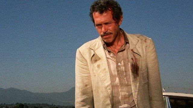 Bring Me the Head of Alfredo Garcia Movie (1974)