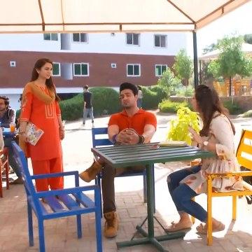 Raze Ulfat Episode  6-Latest Pakistani Drama-All Pakistani Dramas.