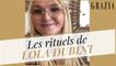 Lola Dubini : playlist d'empowerment et chorégraphies dans sa salle de bain, découvrez ses petits rituels (vidéo)