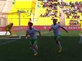 Les Verts perdent 2 points, mais restent en tête de L1 - Reportage TL7 - TL7, Télévision loire 7