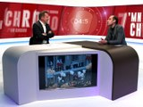 7 Minutes Chrono avec David Fara - 7 Mn Chrono - TL7, Télévision loire 7