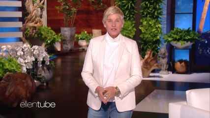 The Ellen Degeneres Show Season 18